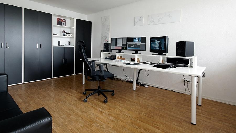 Services - Filmproduktion Köln, Deutschland